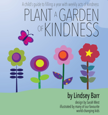 Plant a Garden of Kindness