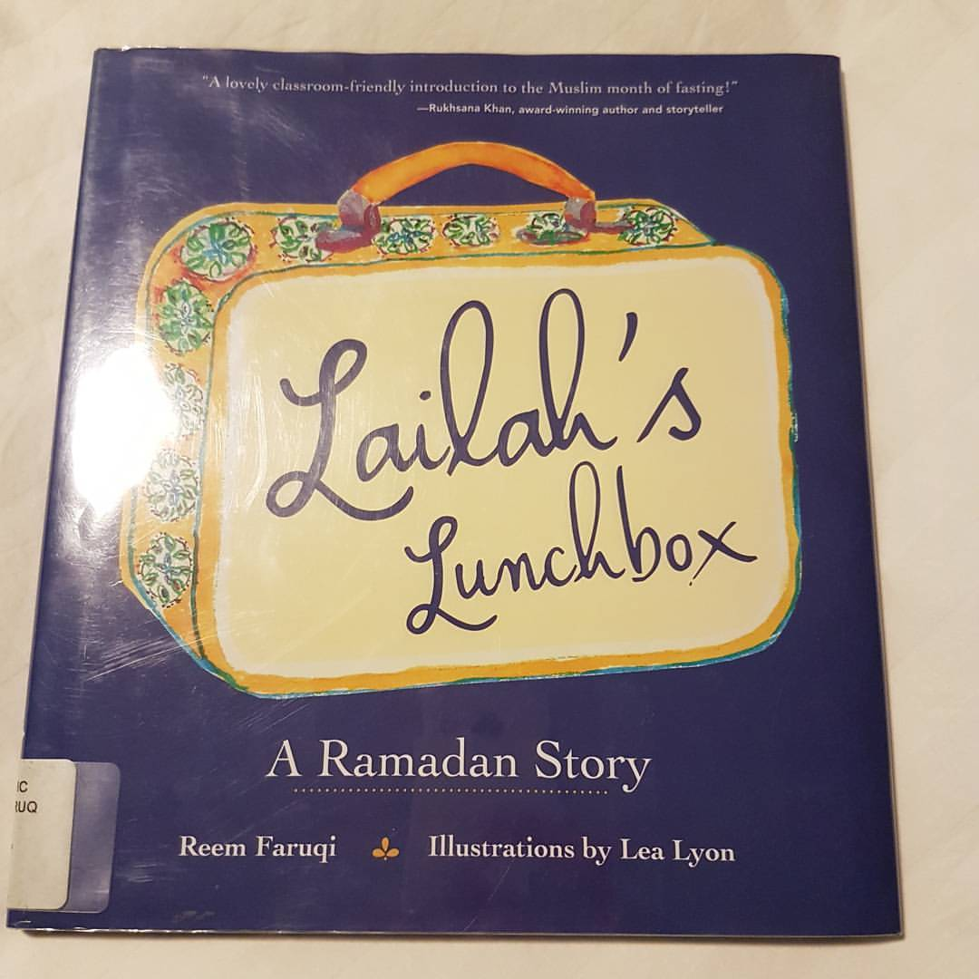 Teaching our Children About Ramadan
